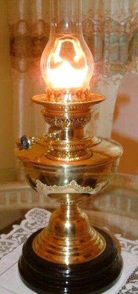 Veritas Oil Lamp For Sale In Uk View 55 Bargains