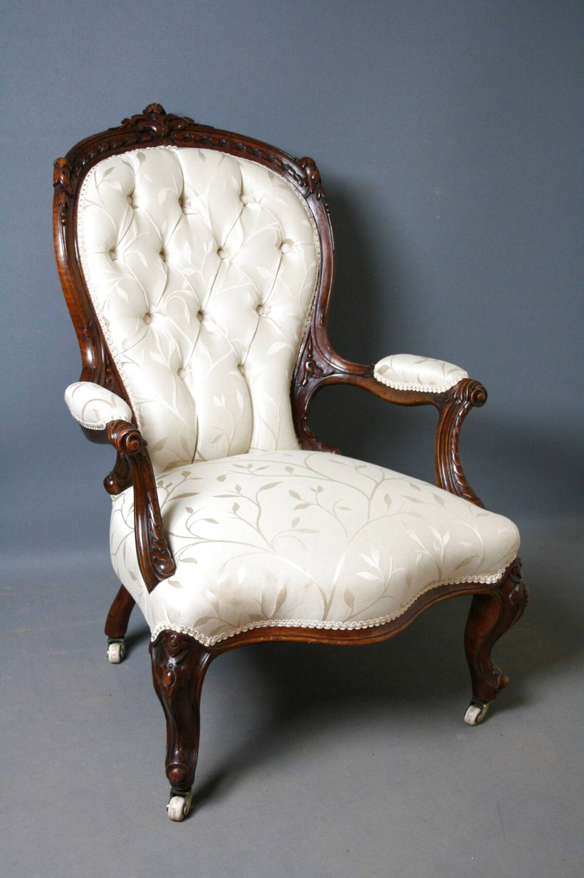 victorian armchair for sale