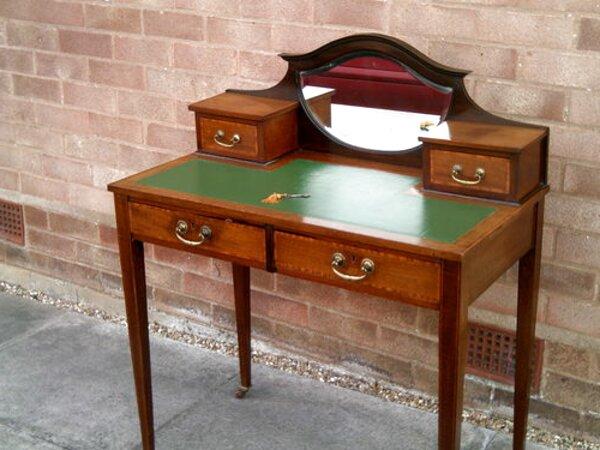antique ladies writing desk for sale