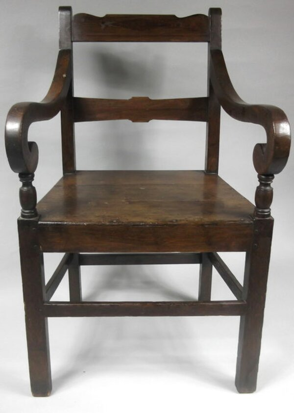 oak carver chairs for sale