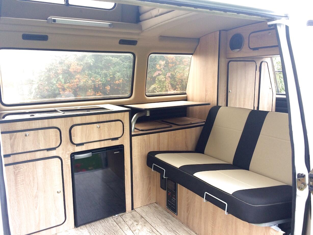 Vw T25 Interior For Sale In Uk 15 Used Vw T25 Interiors