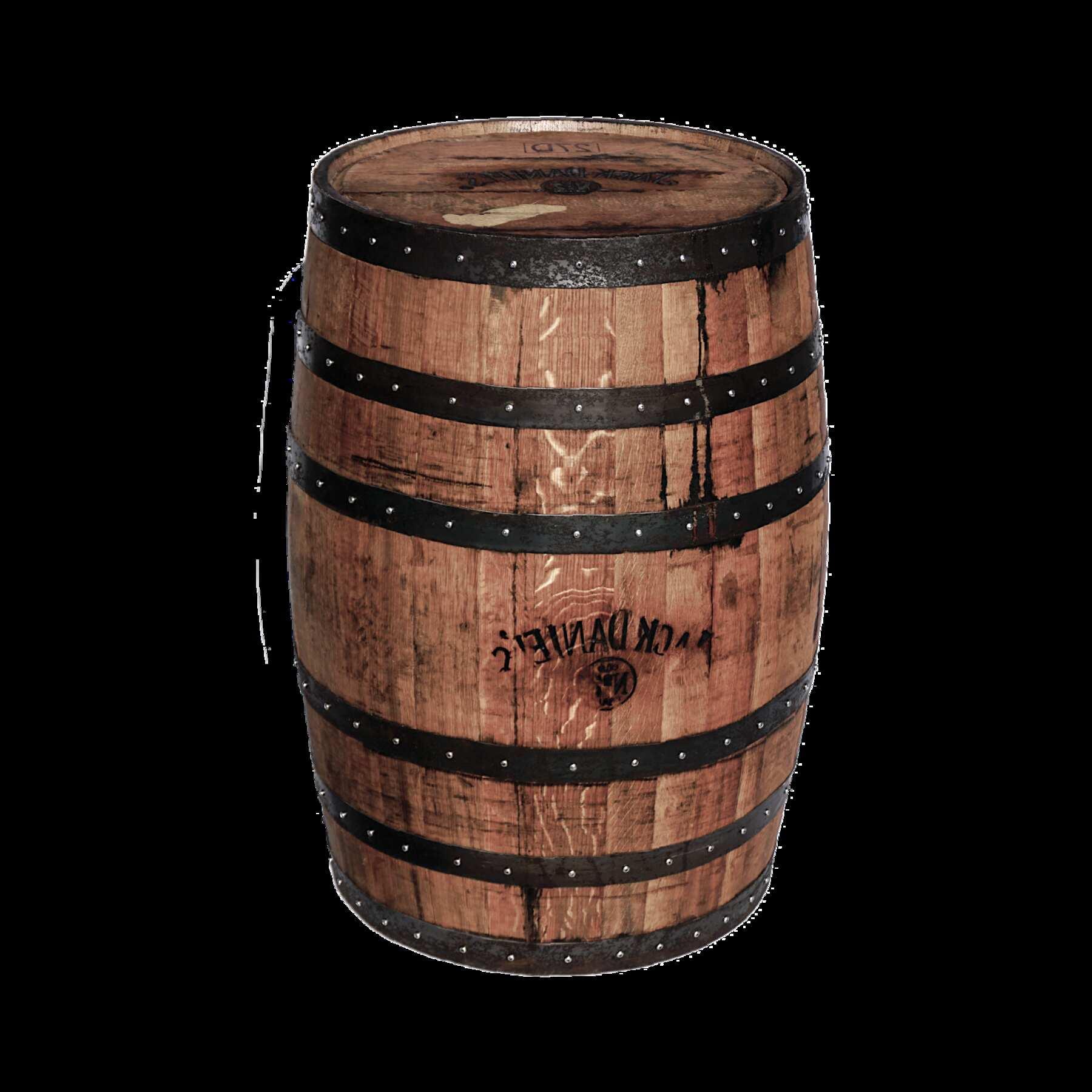 jack daniels barrel for sale