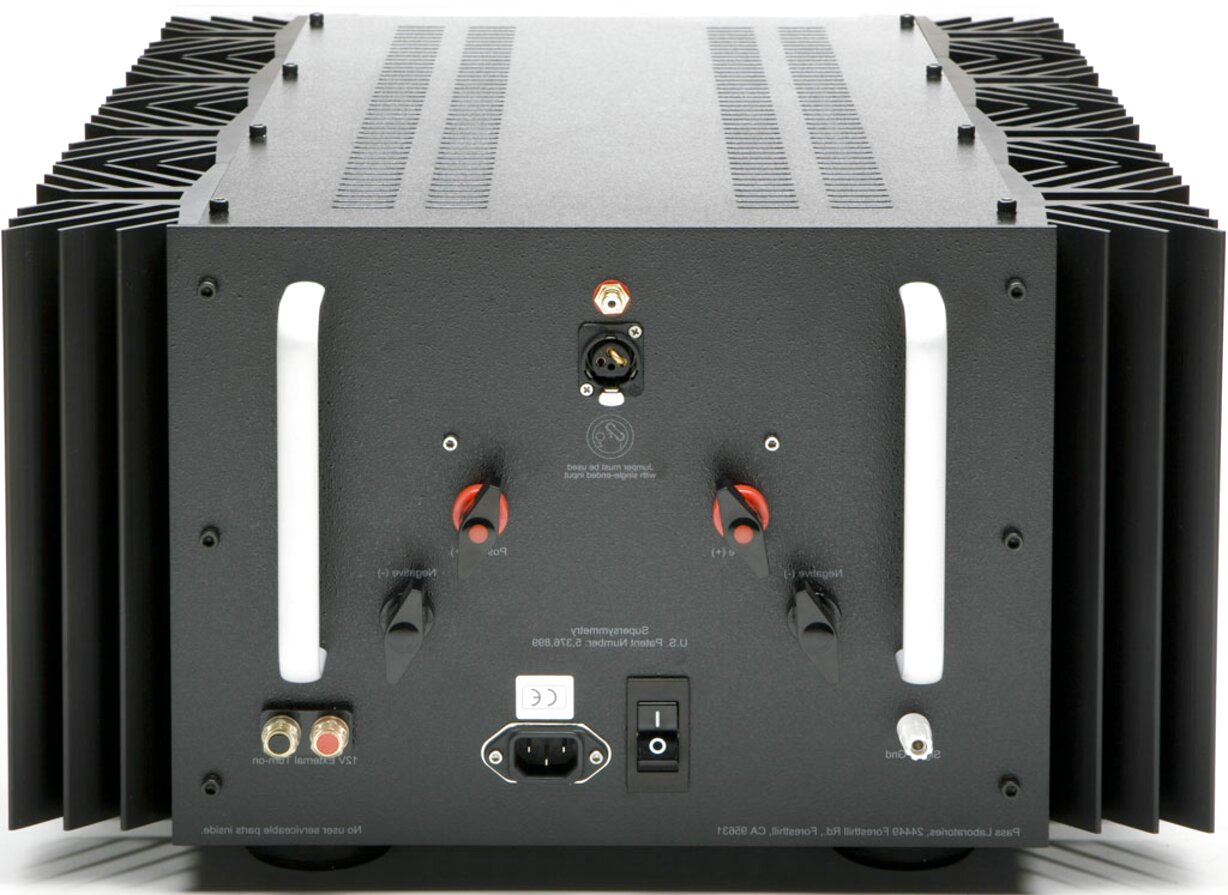 monoblock amp for sale