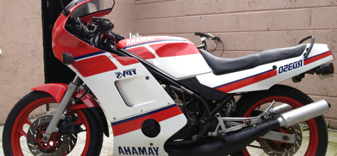 yamaha rd 350 parts for sale