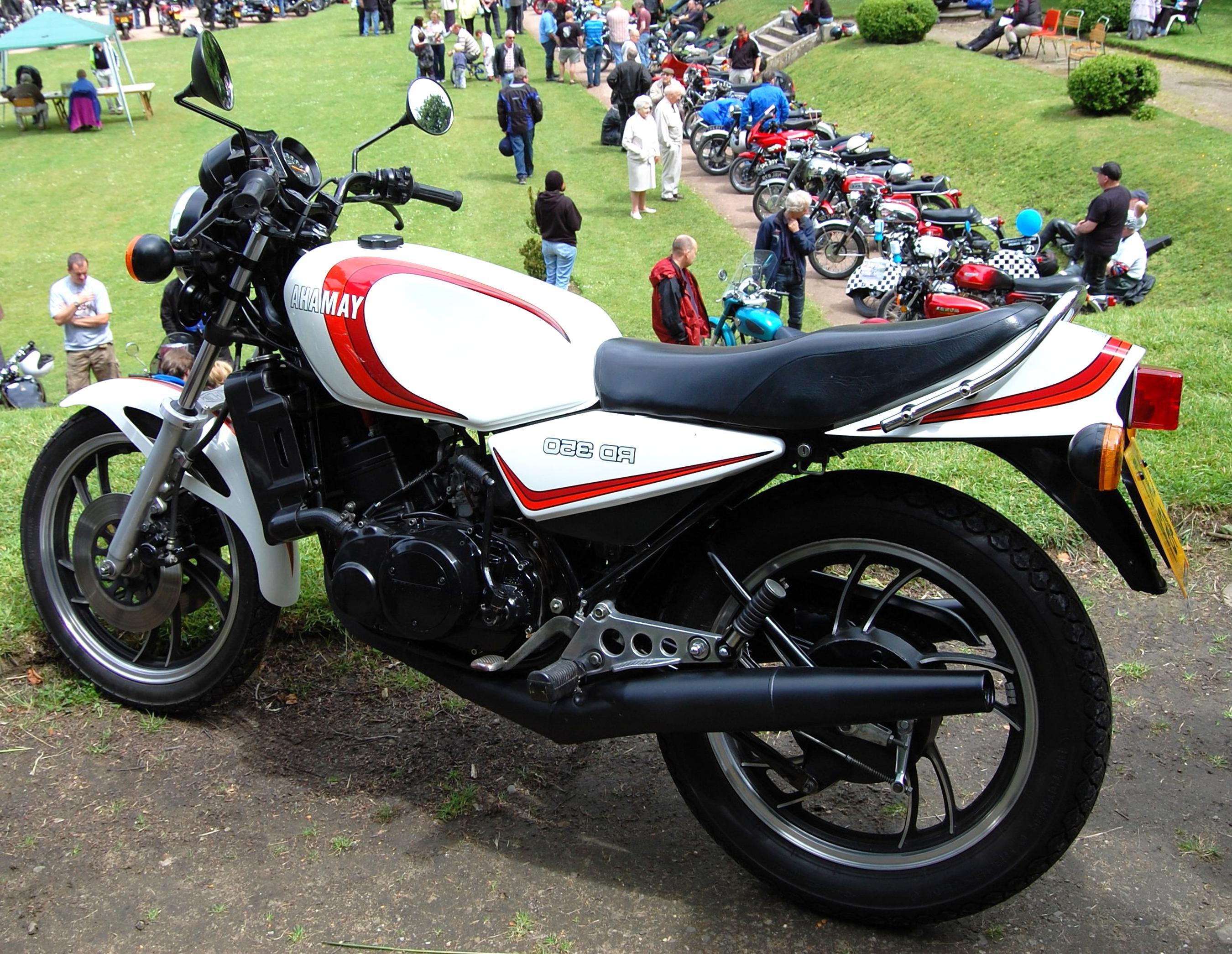 yamaha lc 350 for sale