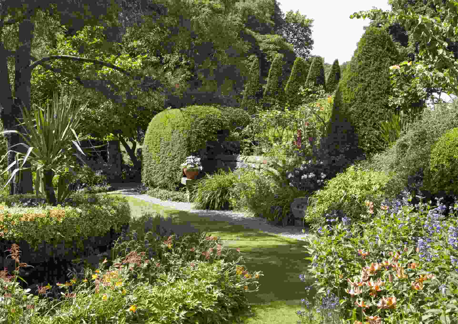 garden for sale