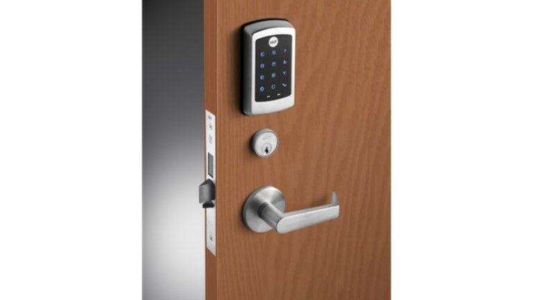 yale door contact for sale