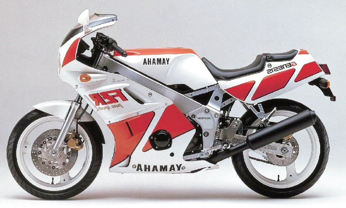yamaha fzr 400 engine for sale