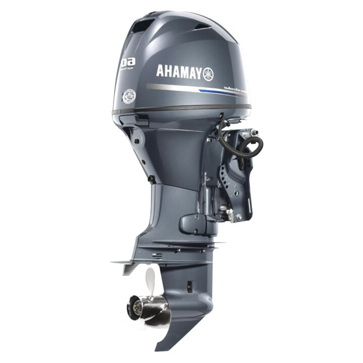 yamaha outboard motors 60hp for sale