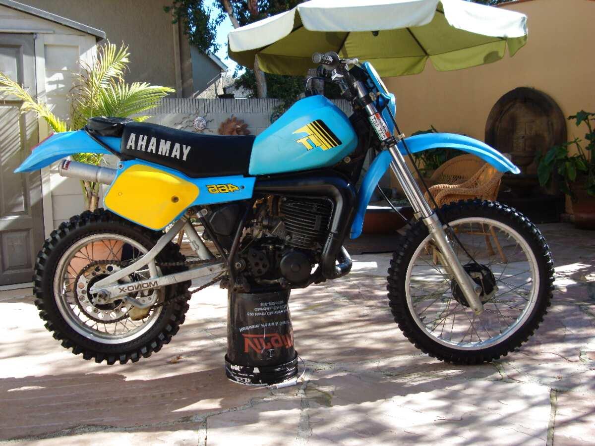 yamaha it465 for sale