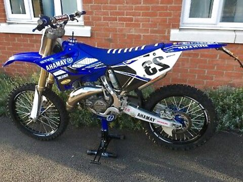 yamaha 125 road legal for sale