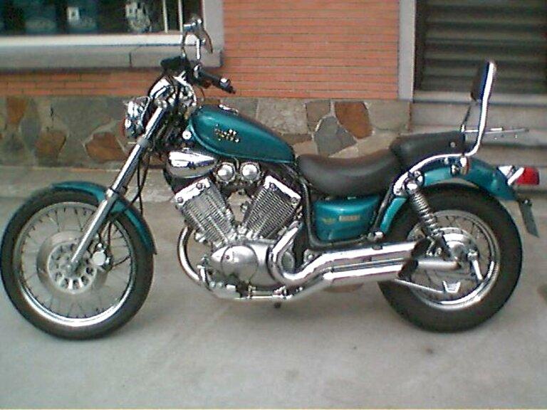 yamaha virago motorcycle for sale