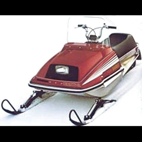 yamaha 340 for sale