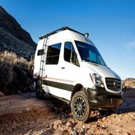 4X4 Camper for sale in UK   62 second-hand 4X4 Campers