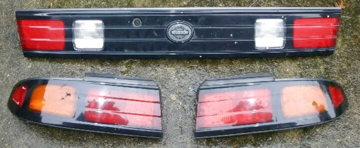 s14a rear lights for sale