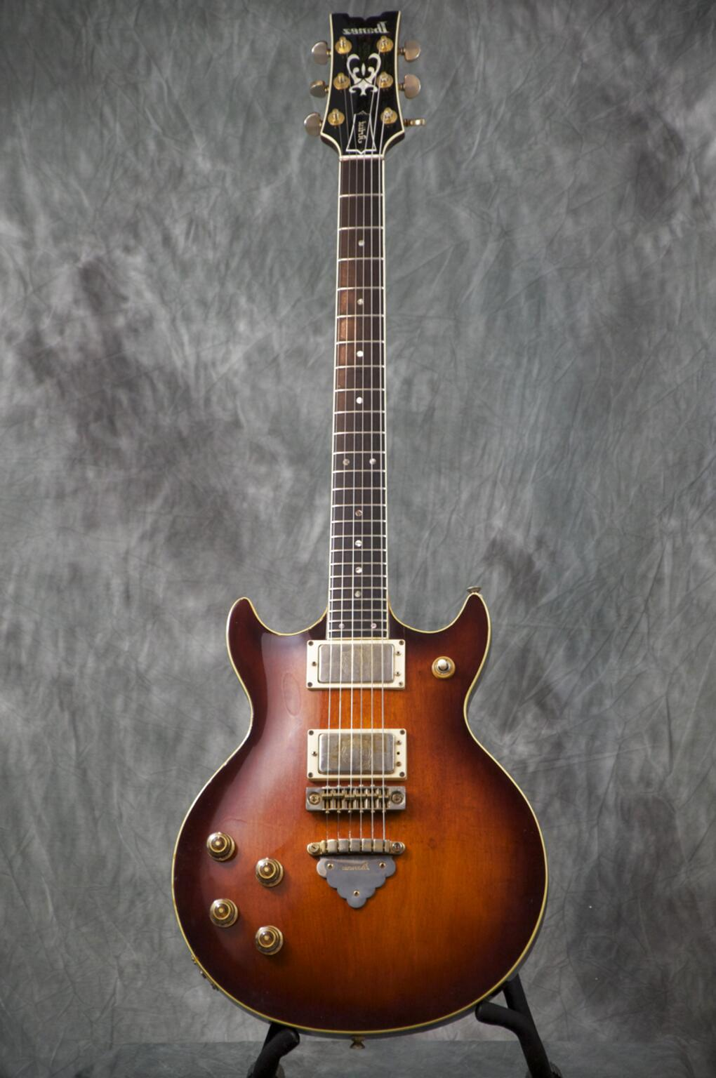 ibanez artist for sale