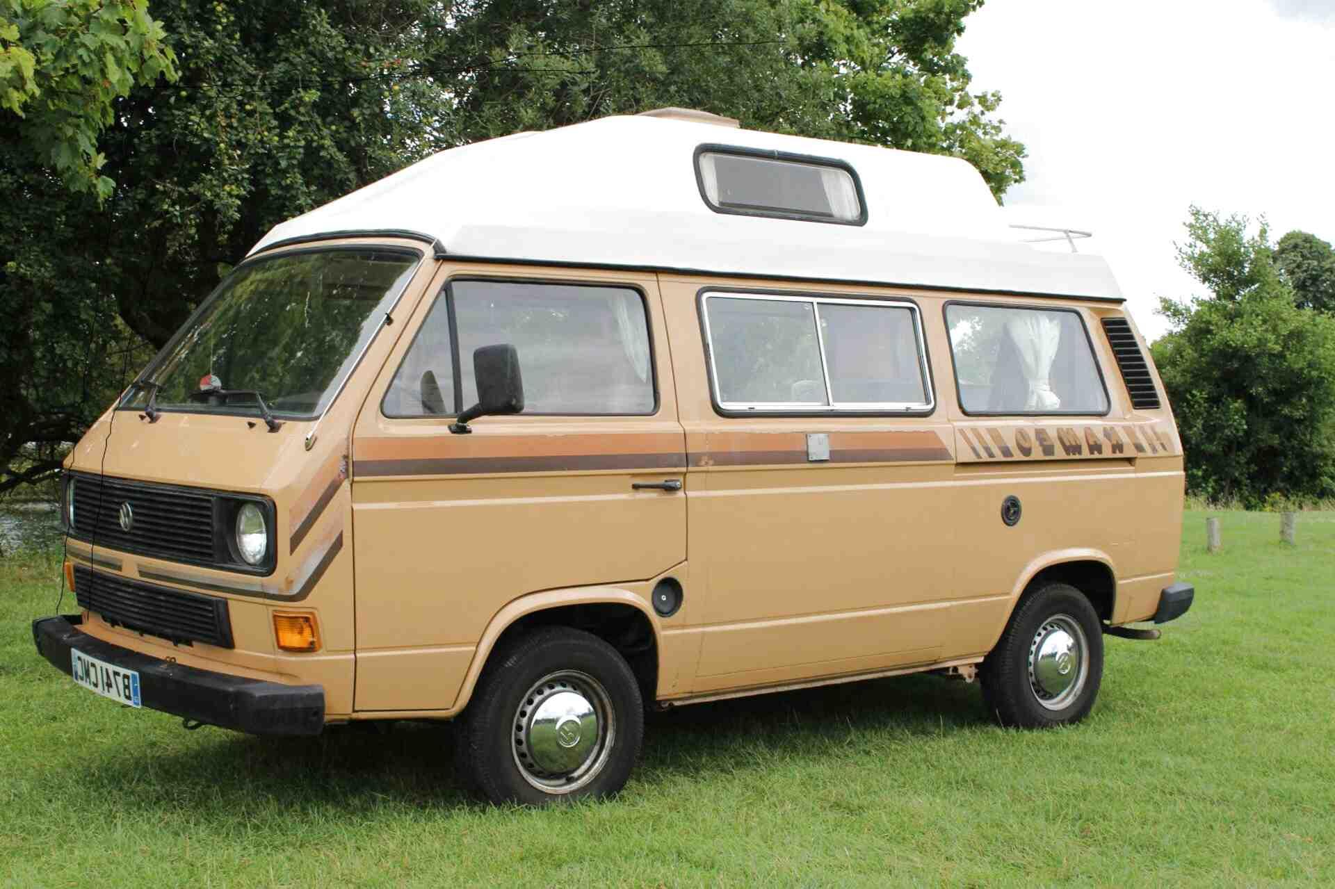 vw t25 camper wheels for sale