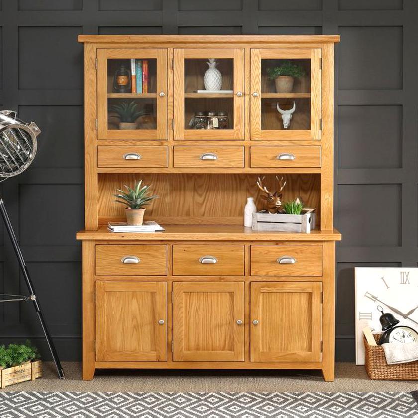oak dresser sideboard for sale
