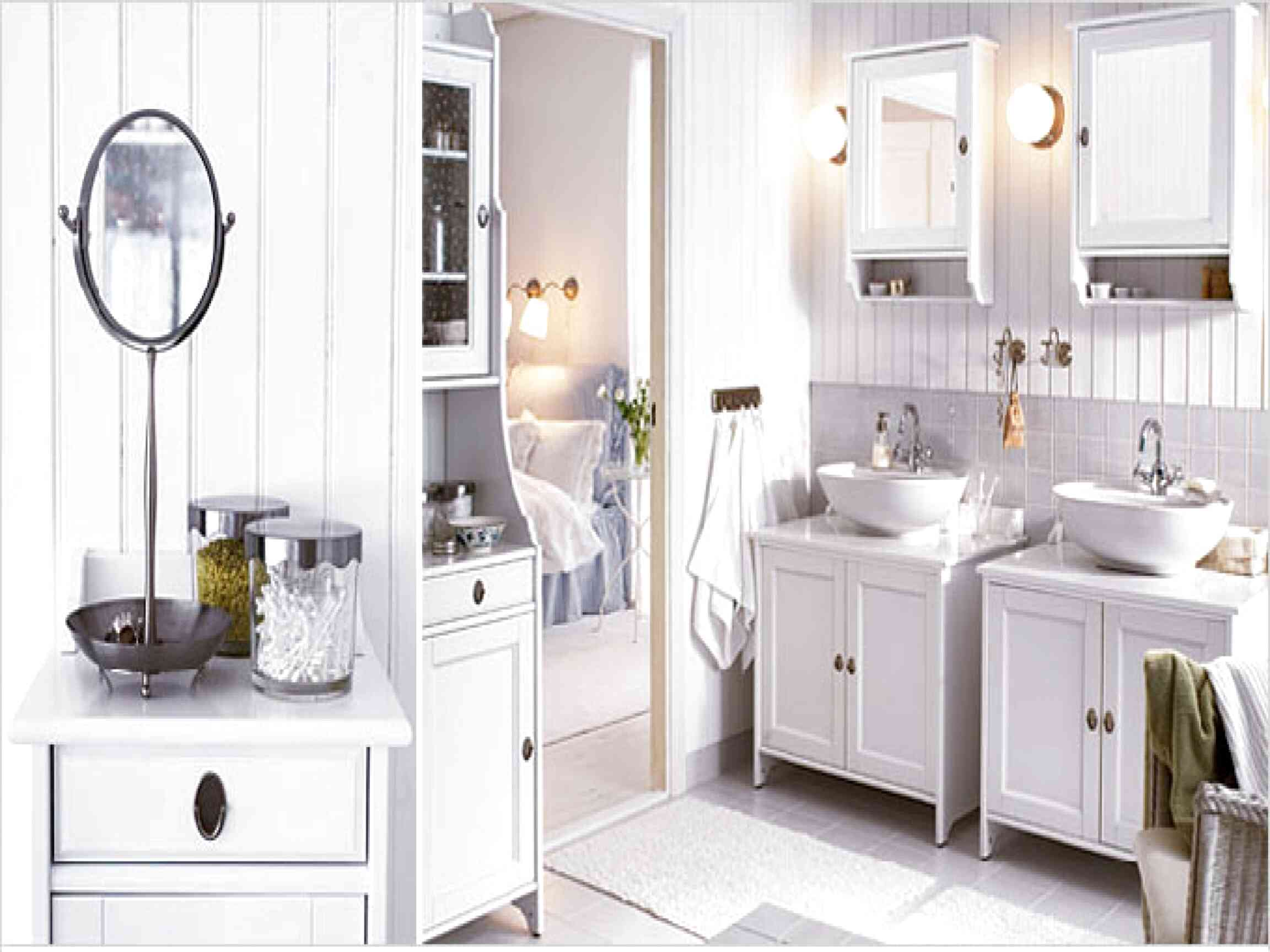 Ikea Bathroom Cabinet for sale in UK | View 72 bargains
