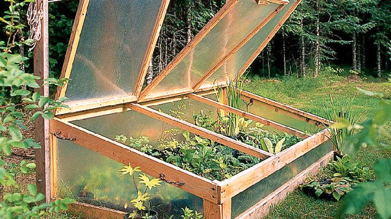 cold frame for sale