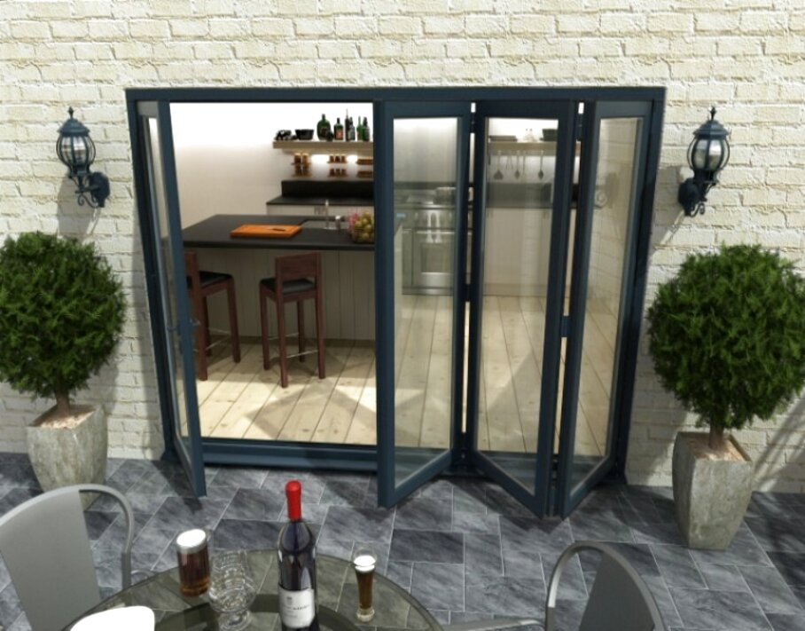 bifold doors for sale
