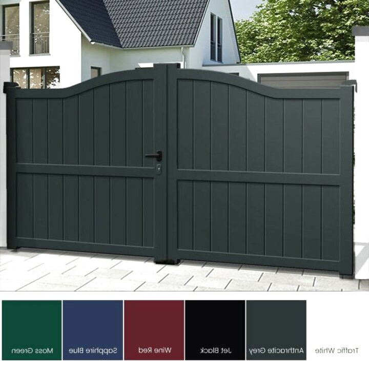 Metal Garden Gates for sale in UK | View 88 bargains