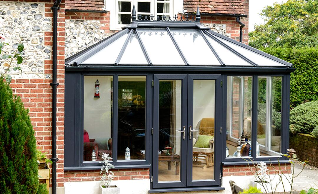 conservatory upvc for sale