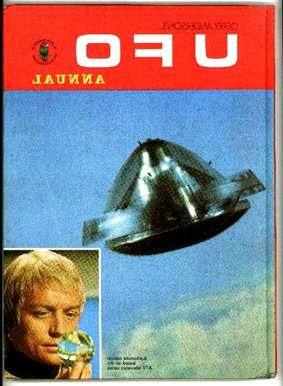 ufo annual for sale