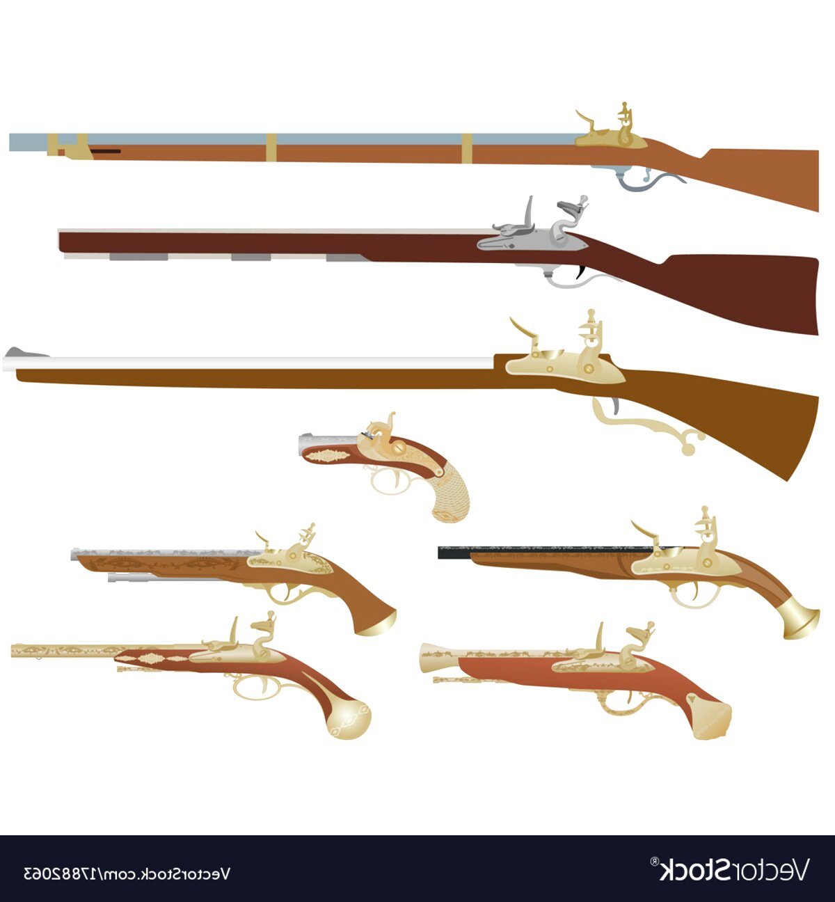 antique gun for sale