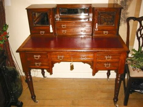 writing desk antique for sale