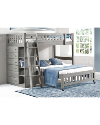 l shaped bunk beds for sale