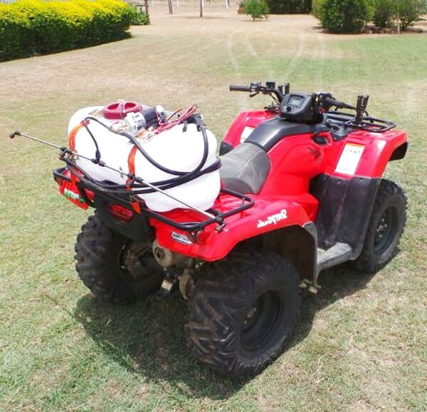 quad bike sprayer for sale