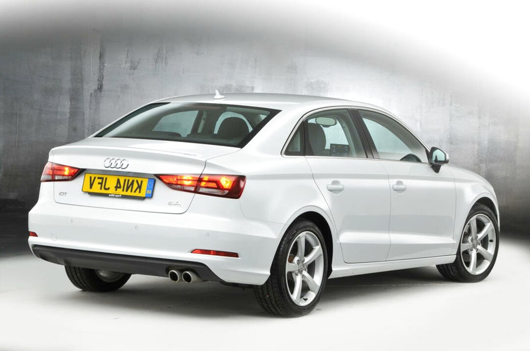audi a3 saloon for sale