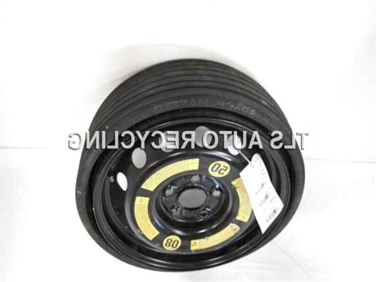 q7 spare wheel for sale