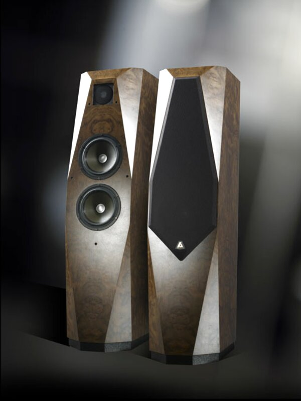 avalon speakers for sale