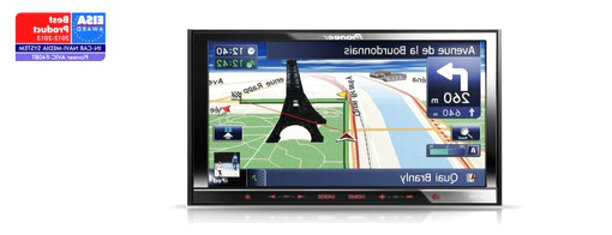 pioneer avic f40 for sale