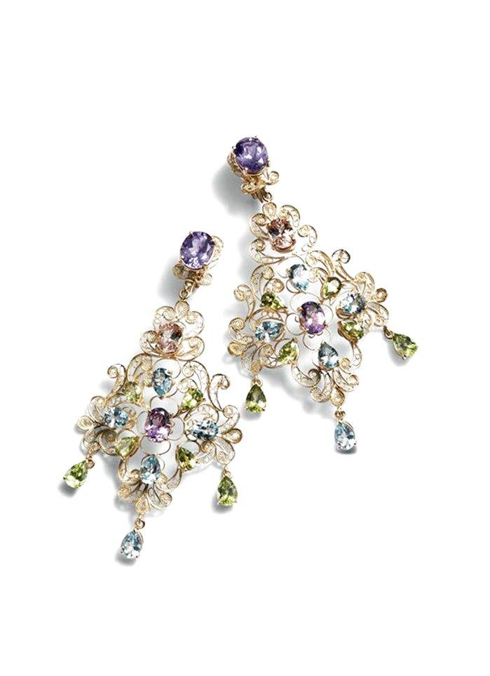 d g earrings for sale