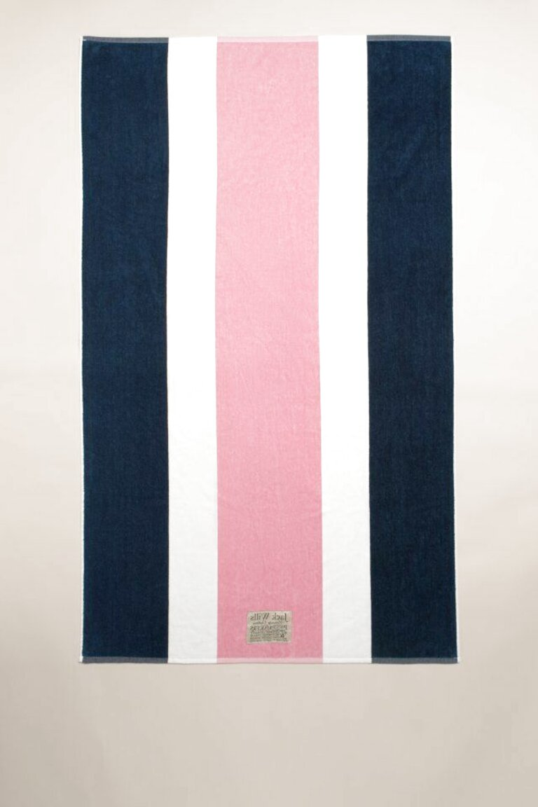 jack wills beach towels for sale