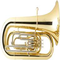 Yamaha YEB-602 02 Neo Eb Tuba E flat bass tuba 4 valve