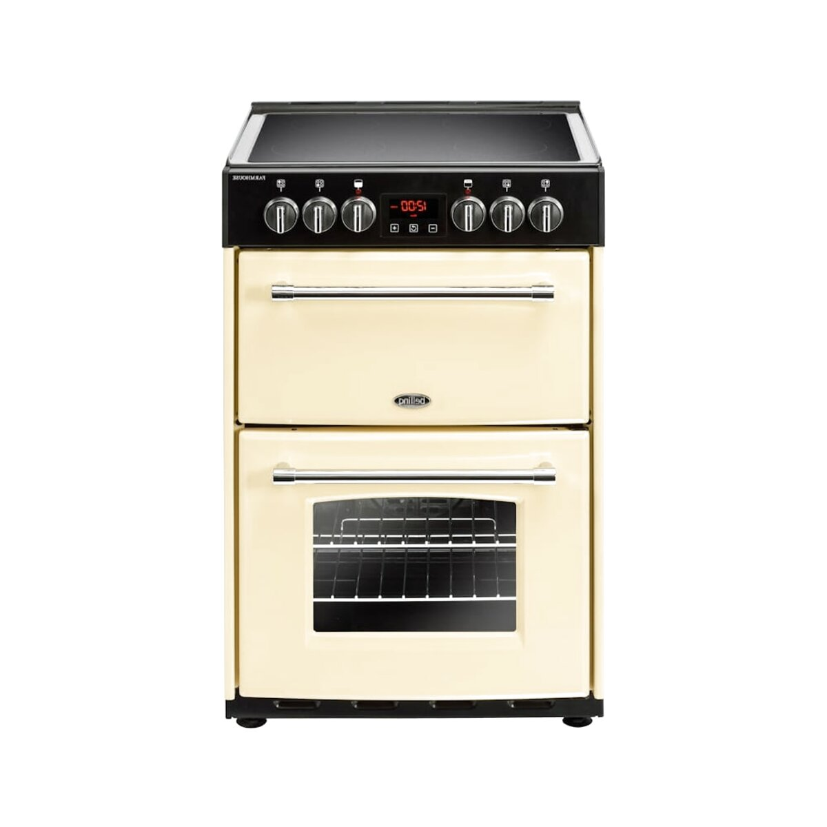 freestanding electric cooker 60cm for sale