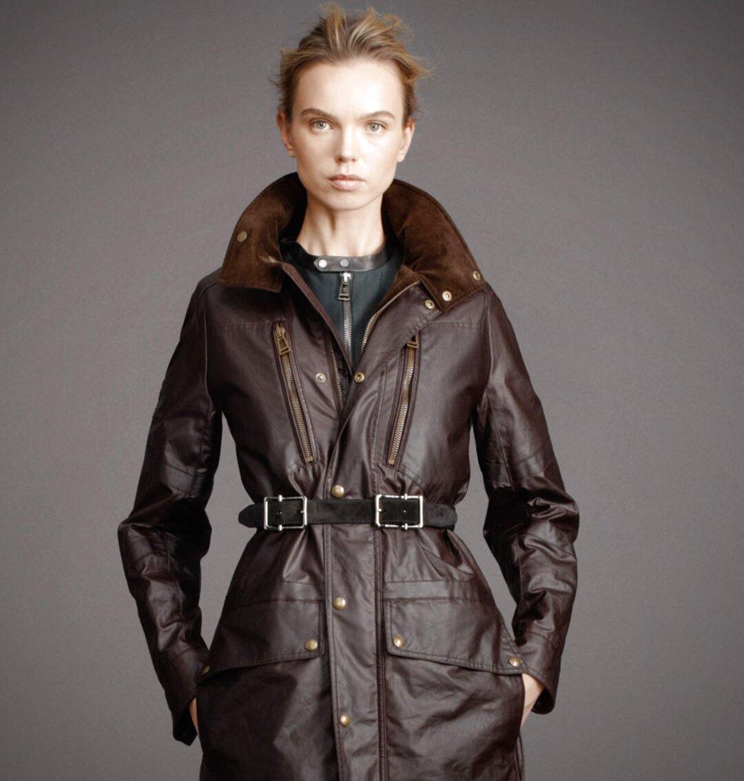 womens belstaff jacket for sale