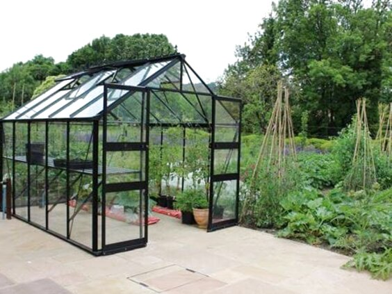 eden greenhouse for sale