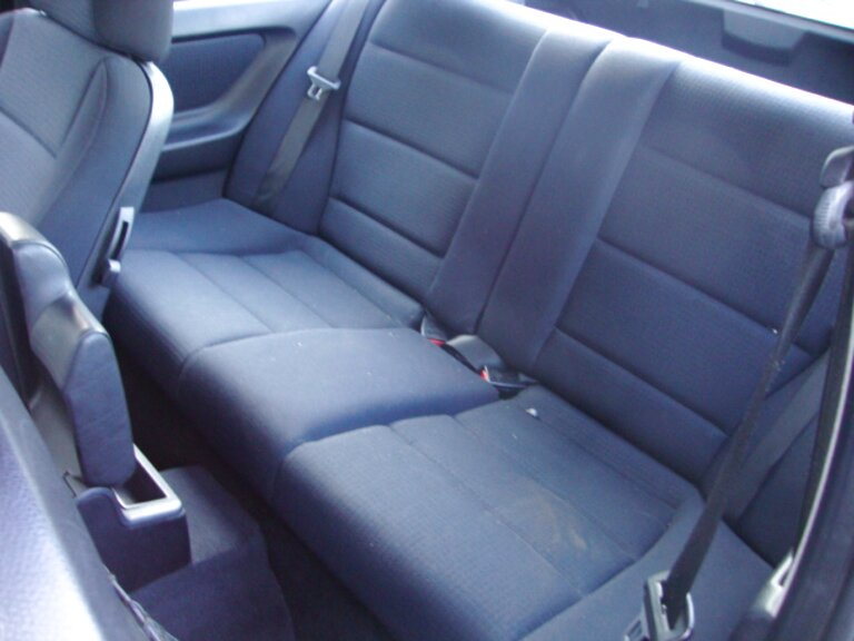 e36 compact seats for sale