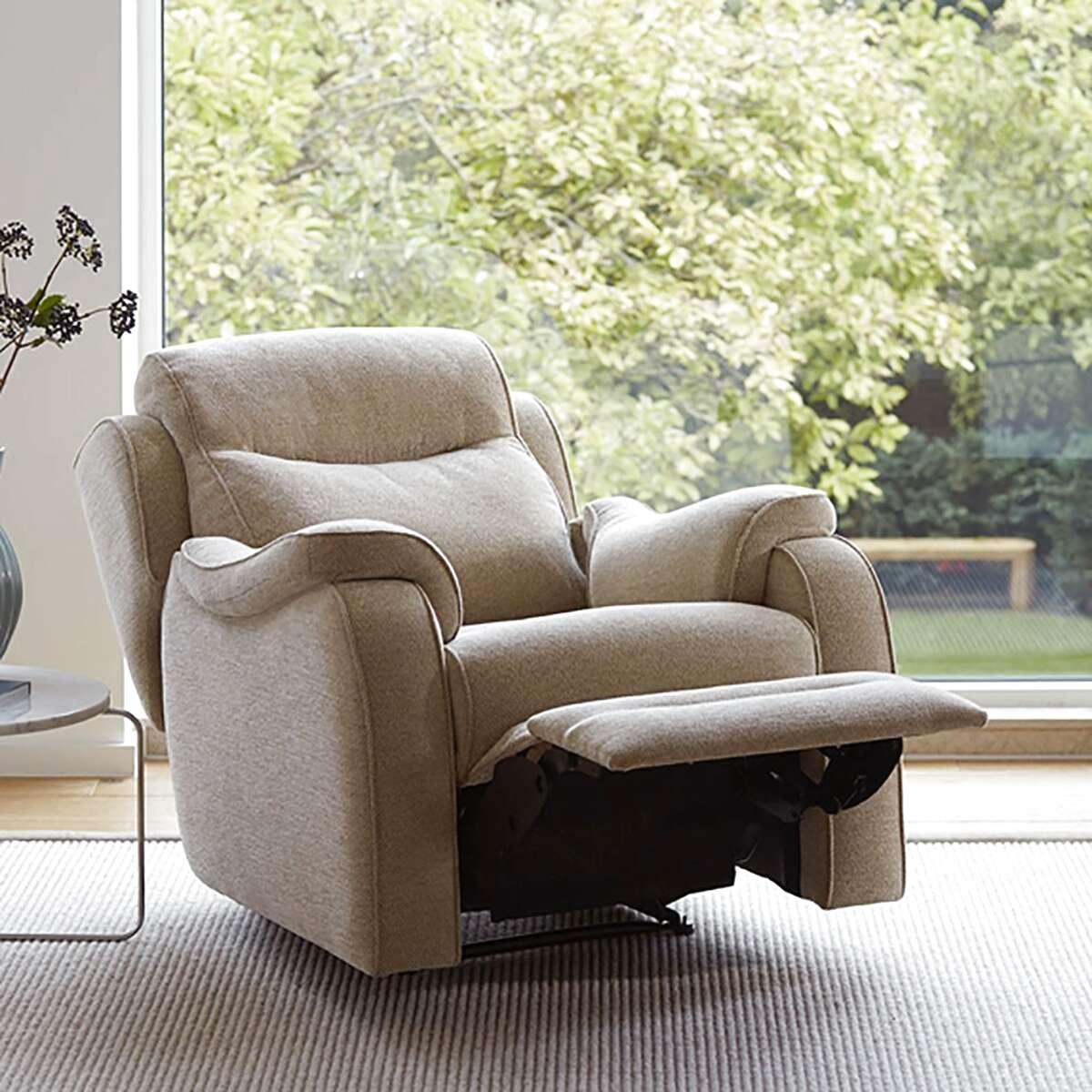 parker knoll recliner for sale