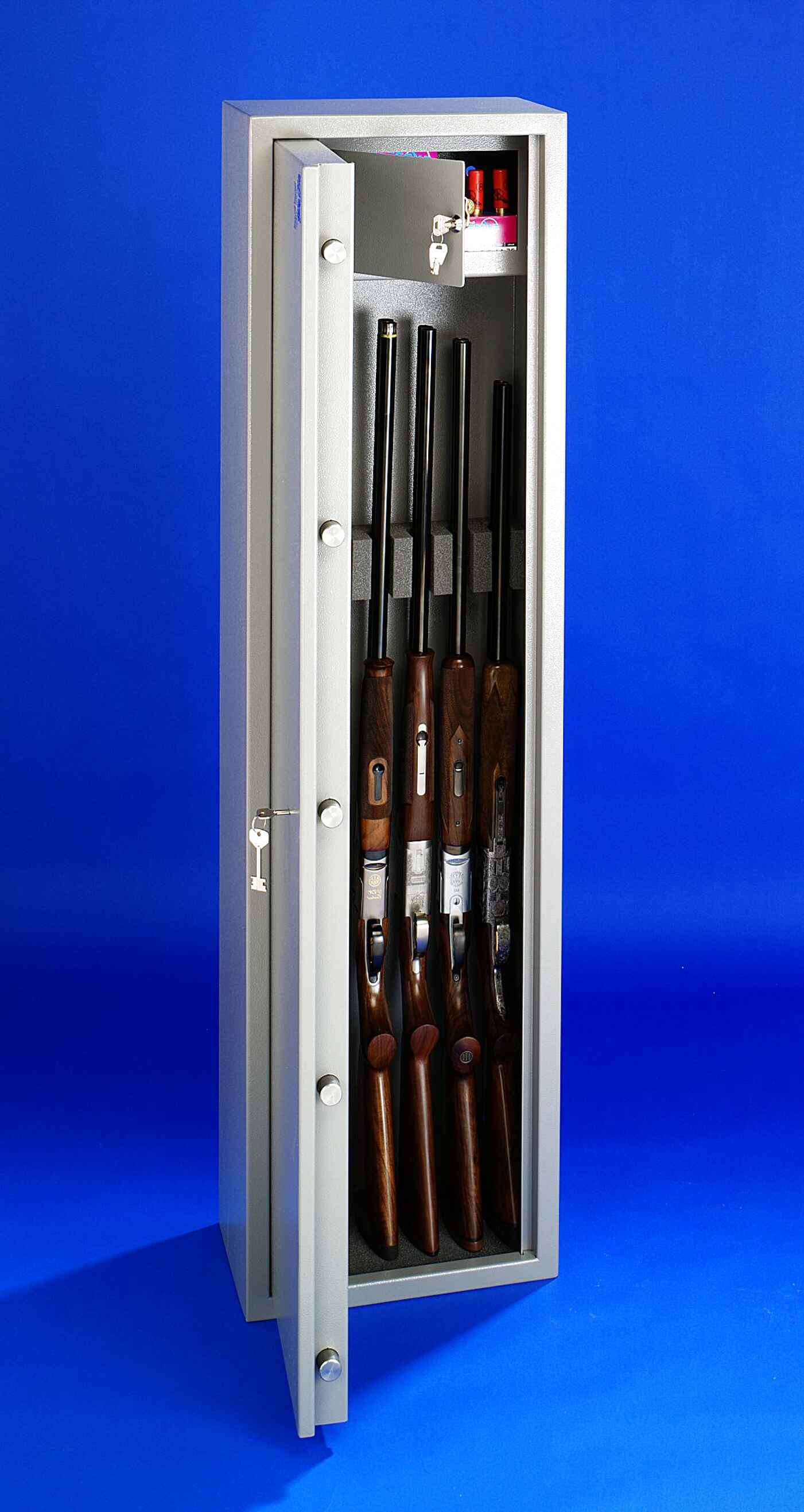 brattonsound gun cabinet for sale
