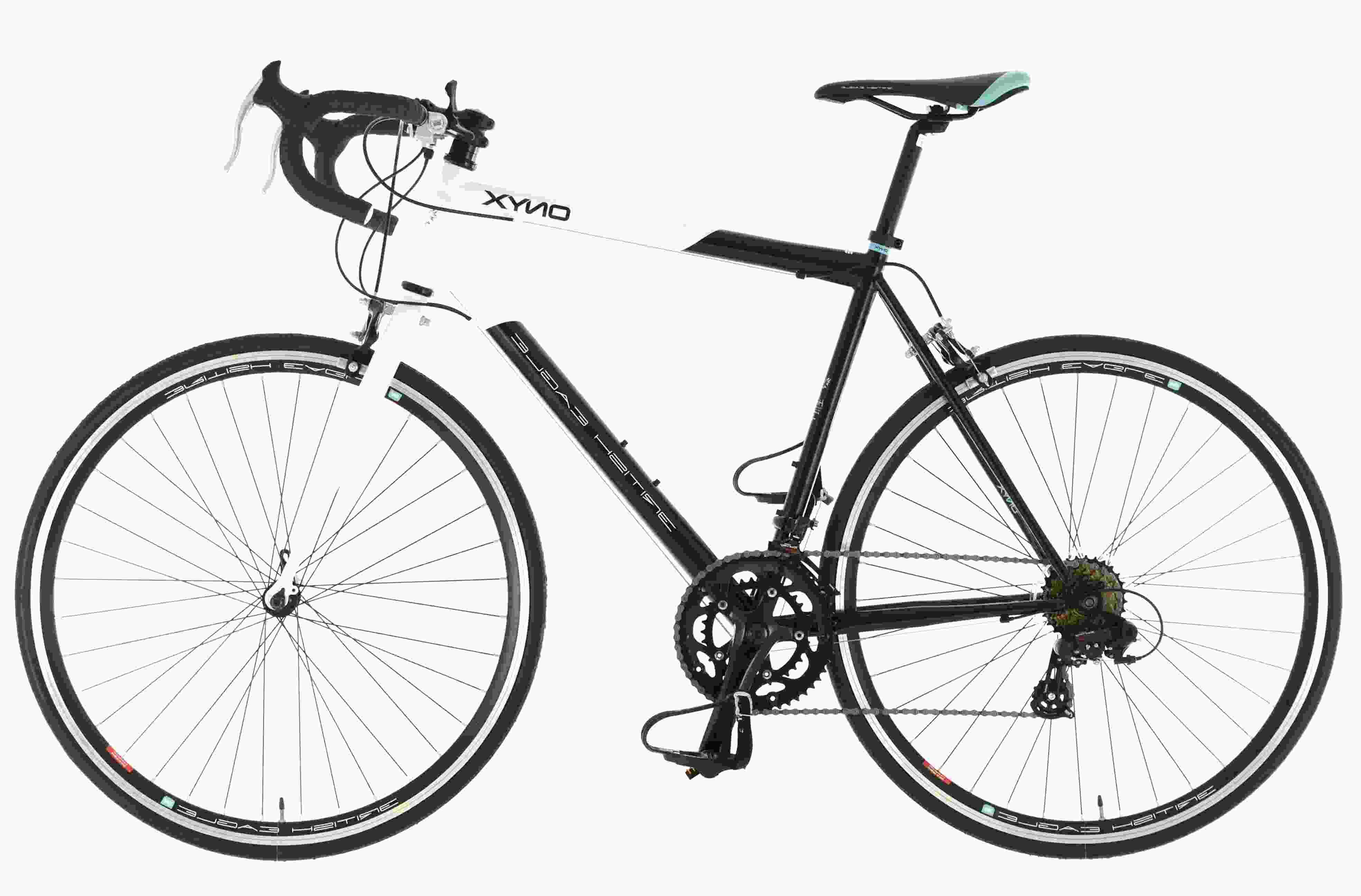British Eagle Hydra 19 Trekking Bike 2018