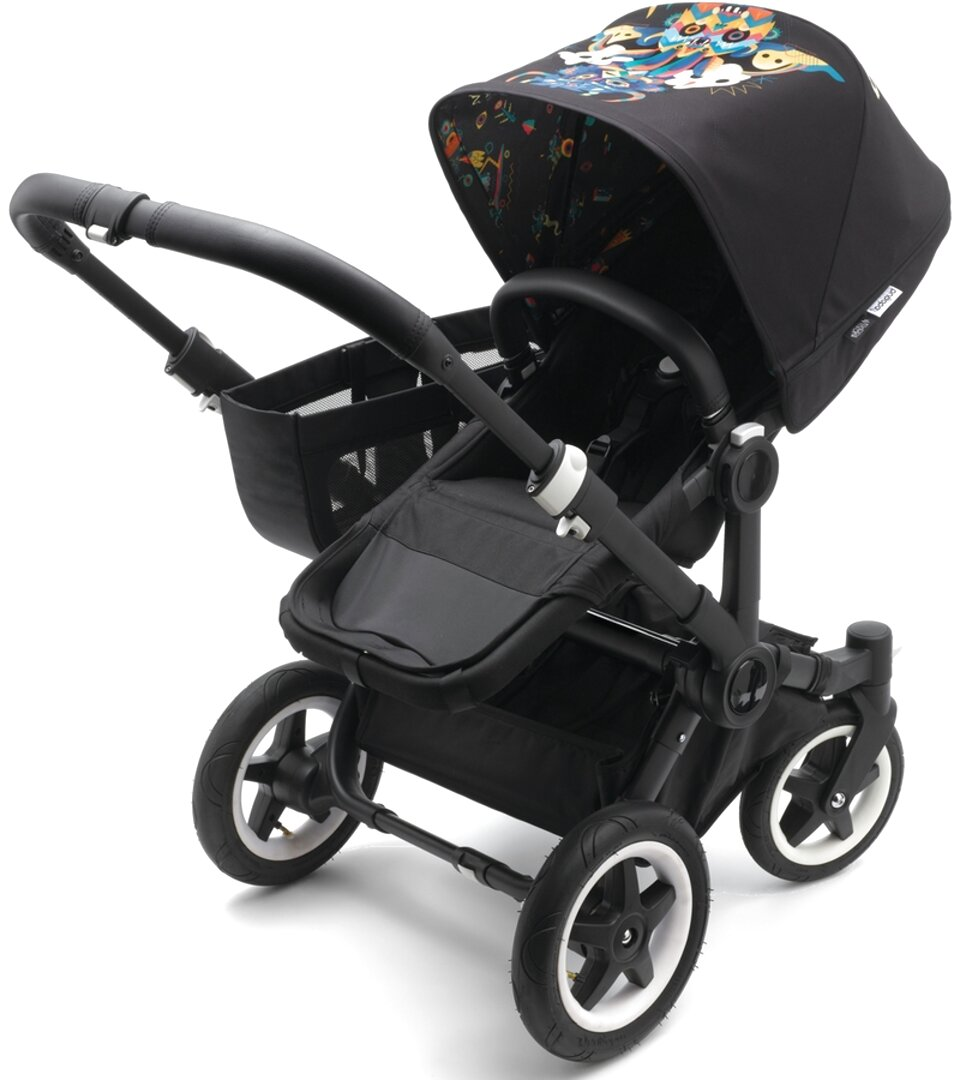 bugaboo donkey fabric for sale