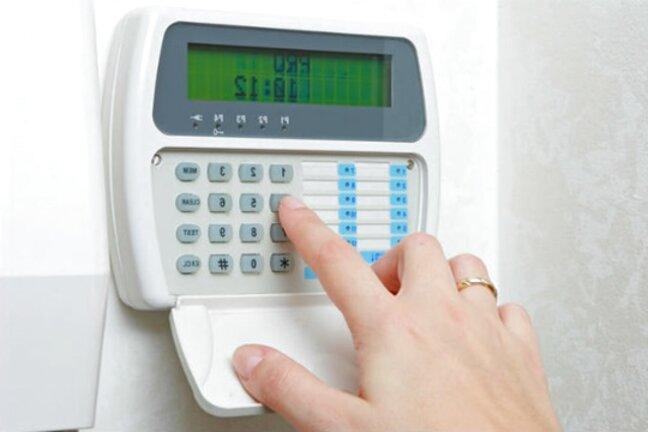 burglar alarms for sale