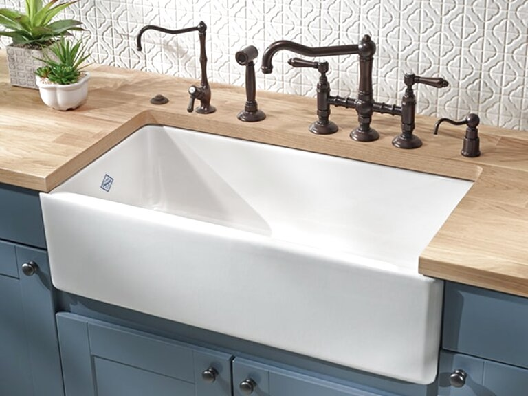large butler belfast sink for sale