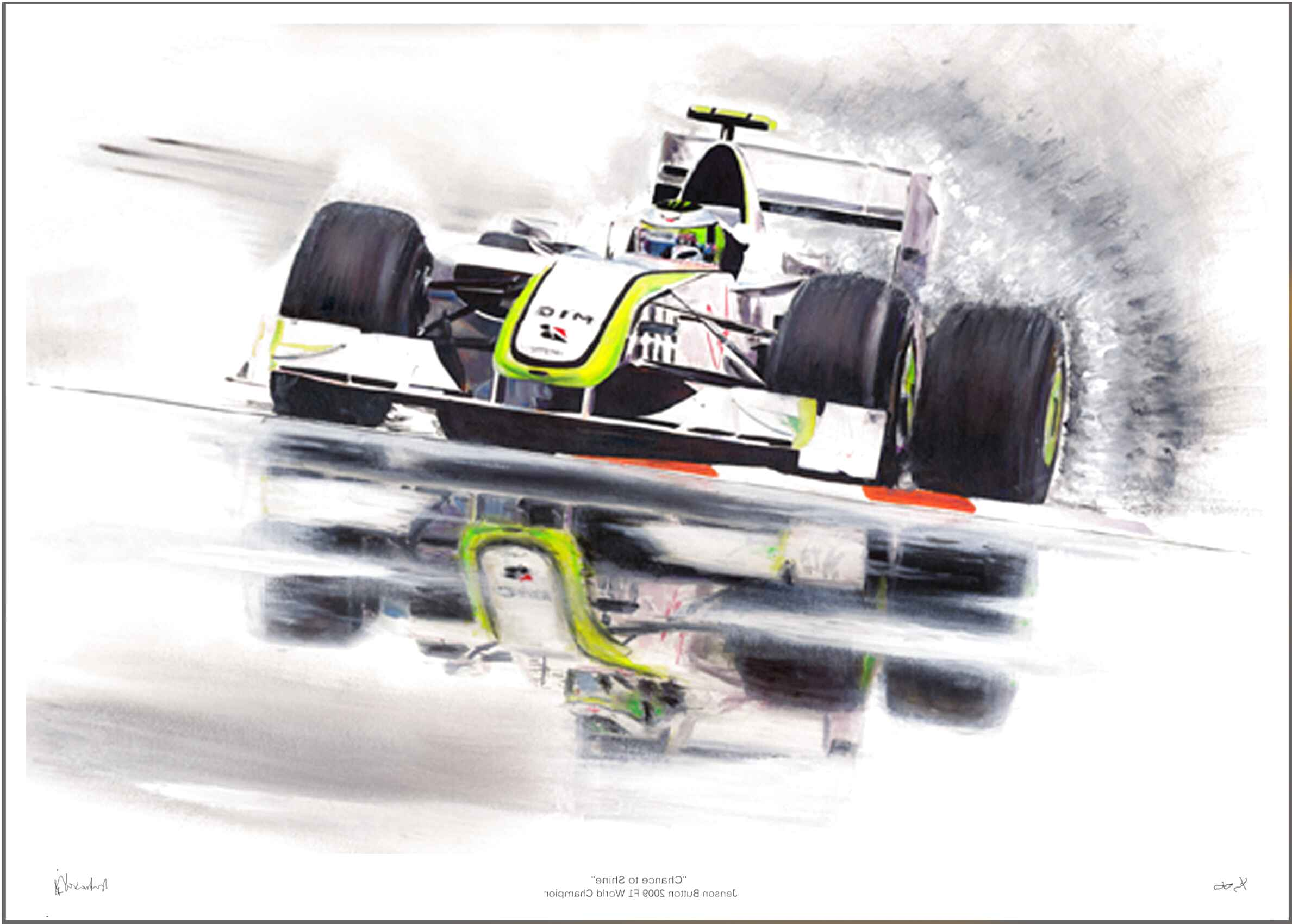 f1 prints for sale
